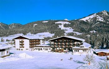 The Best Holiday Deals - Sporthotel Fontana, Fieberbrunn