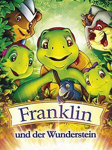 Schildkrötenjunge Franklin und seine Freunde spielen gerne Piraten. Doch als Franklins Tante Lucy, eine umherreisende Archäologin, zu Besuch kommt, finden sie eine geheimnisvolle Schatzkarte. Es gilt, einen sagenumwobenen Talisman zu finden. Sie begeben sich auf eine spannende Abenteuerreise, doch der Weg erweist sich als schwierig und gefährlich...