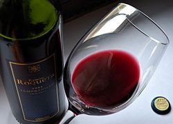 Spanish wine - Wikipedia, the free encyclopedia