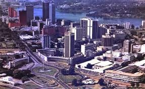 Costa de Marfil - Abidjan