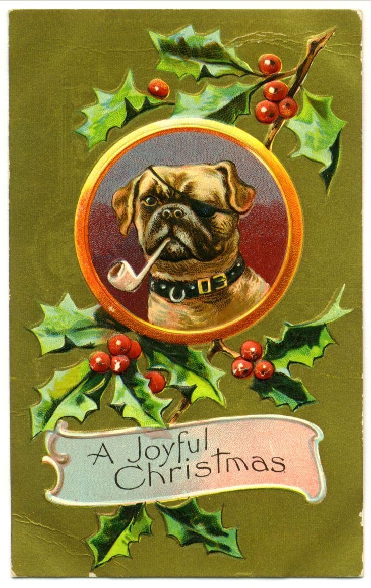 Wishing you A Joyful Christmas and a Happy Holiday Season!