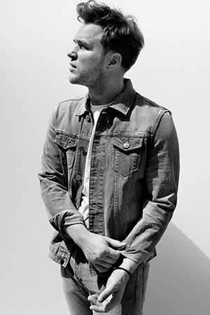 Olly Murs Told Us All About His Upcoming Album (and Why He's Never Been Better)