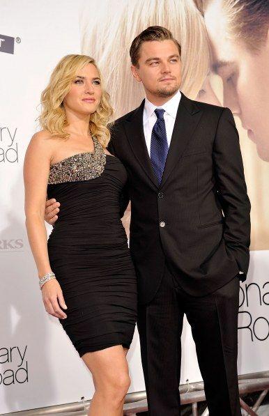 25 Best Ideas About Leonardo Dicaprio Kate Winslet On