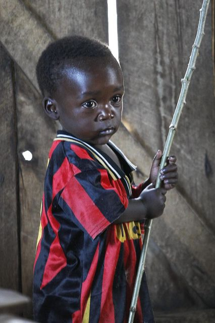 Child from Congo♥