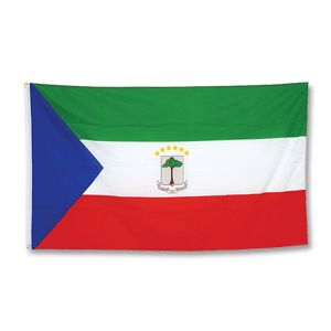 Promex Equatorial Guinea Large Flag 90 x 150cm Equatorial Guinea Large Flag 90 x 150cm http://www.comparestoreprices.co.uk/football-shirts/promex-equatorial-guinea-large-flag-90-x-150cm.asp