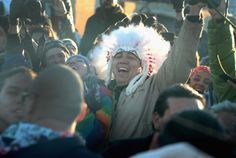 Dakota Access Pipeline Will Be Re-Routed In A Victory For Standing Rock Tribe