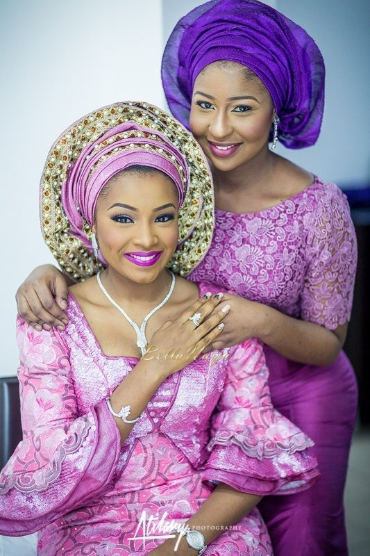Safiya Meema & Umar Yuguda Wedding | Hausa, Nigerian  Wedding | BellaNaija Weddings | February 201511