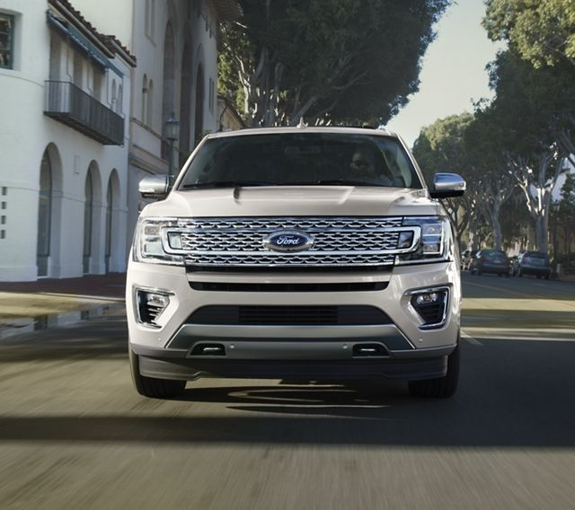 2020 Ford Expedition Suv Best Class Towing Ford Com Ford Expedition Ford Suv Cars Ford Suv
