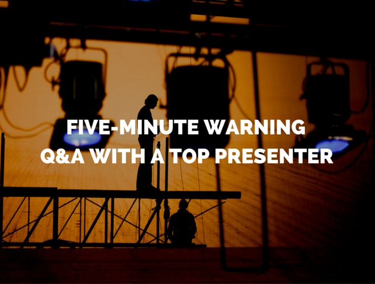 Early-stage entrepreneurs arguably do more presenting than any other demographic. Especially those in the midst of fundraising, pitches can take place daily, even multiple times per day.  Here are some tips to giving a short but effective pitch #presentation.