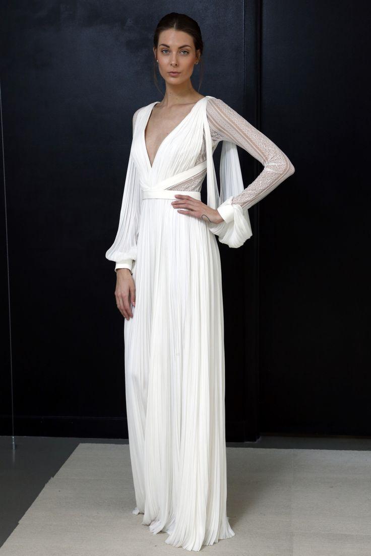 j mendel long dresses modest