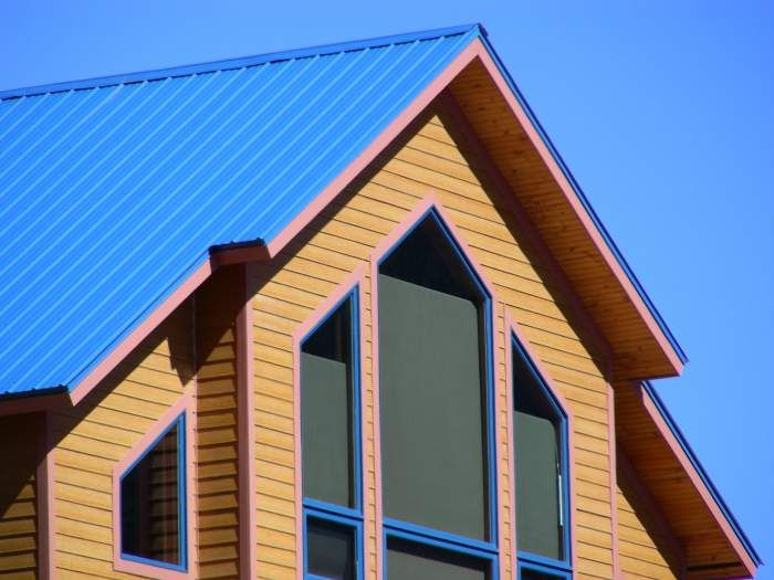 6 Best Roofing Materials Ranked By Durability And Cost Cool Roof Cheap Roofing Roof Replacement Cost