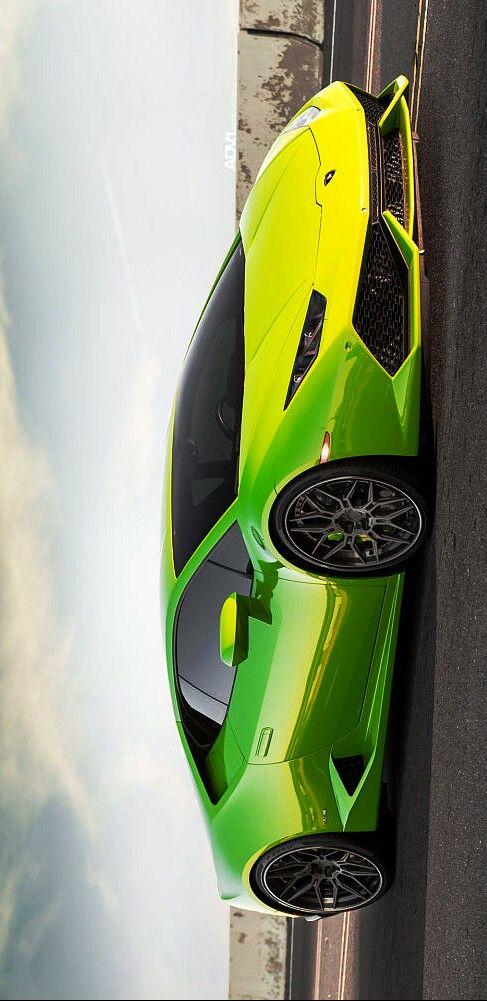 (°!°) Lamborghini Huracan LP610-4 on ADV.1 Wheels