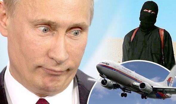 TRUTH JIHAD: Russian plane disaster: State-sponsored terrorism? Kevin Barrett, November 2, 2015, Veterans Today: