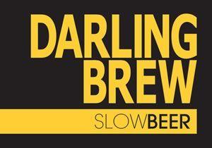 Darling Brew Slow Beer | League Of Beers