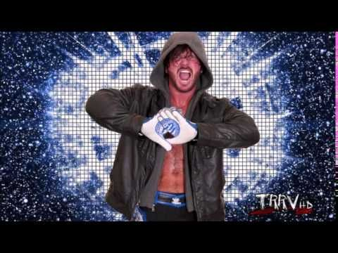 AJ Styles Theme '' Evil Ways/Get Ready To Fly ''  Justice Mix  TNA Theme...
