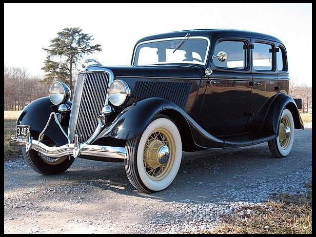 87 best images about ford 1933 1934 on pinterest old for 1934 ford four door
