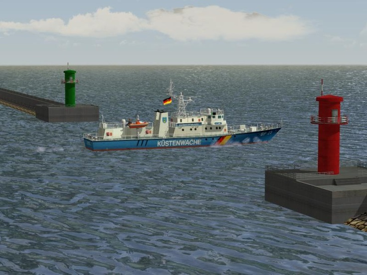 Patrouillenboot Bad Düben - 1