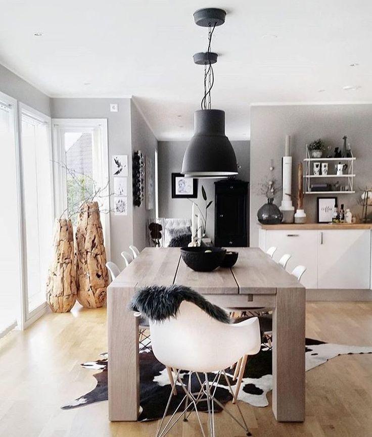 Die besten 25+ Gemütliches heimbüro Ideen auf Pinterest - moderner landhausstil wohnzimmer