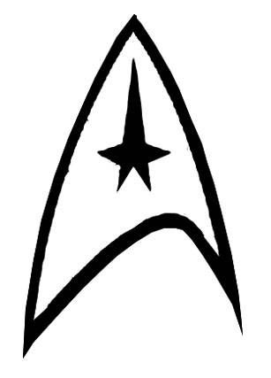 printable star trek badge | Printable Insignia Stencil How to Sew a Patch- search on google to find again!