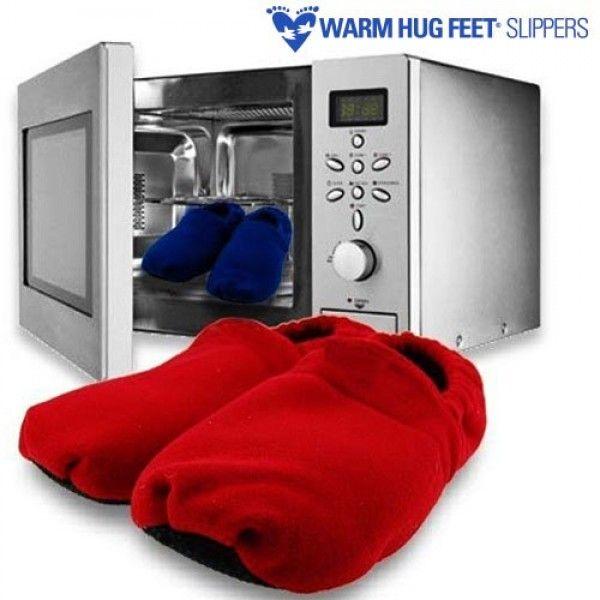 Θερμαινόμενες Παντόφλες. Δείτε το εδώ: http://www.uniqueshop.gr/thermainomenes-pantofles.html