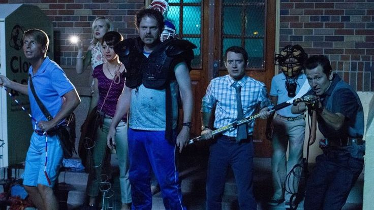 Watch Cooties Full Movie trailer online. Cooties movie review and details about the movie. Watch Cooties at Movie5h your ultimate movie guide.