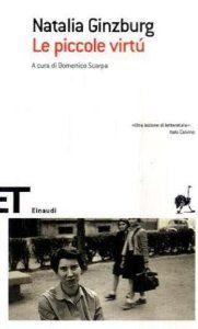 Amazon.it: Le piccole virtù - Natalia Ginzburg, D. Scarpa - Libri