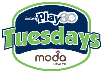 The Seattle Seahawks are dedicated to helping kids be active and healthy by giving them the necessary tools, access and encouragement to PLA...