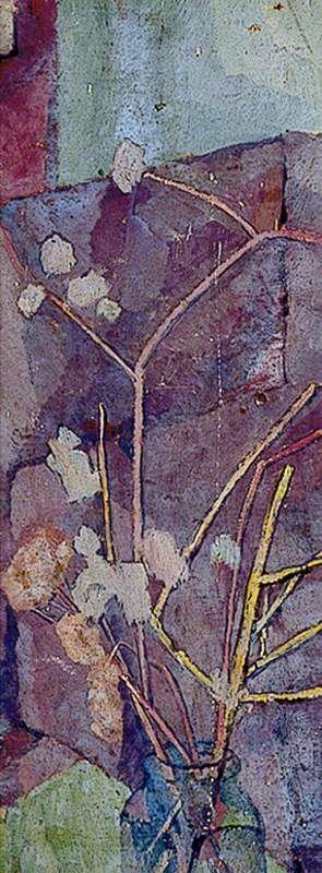 Three Branches in a Jar  Vanessa Bell (1879–1961)  Charleston