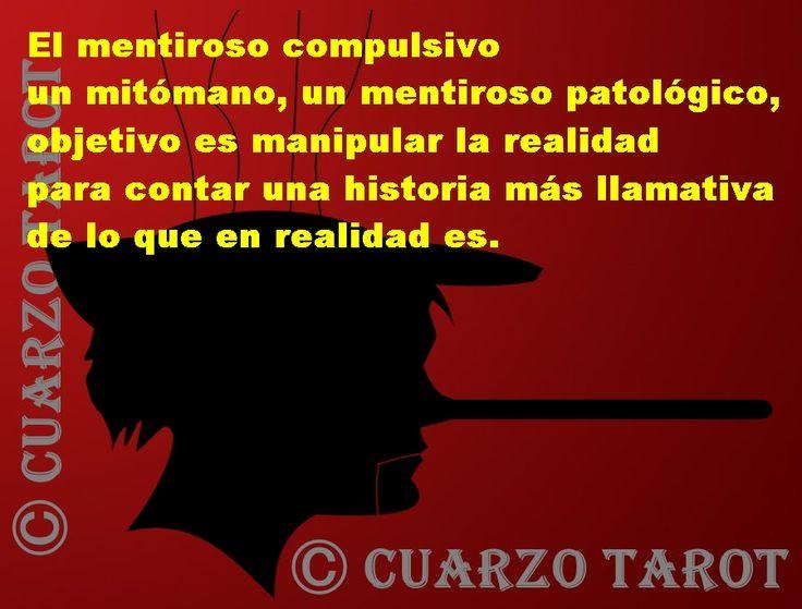 MENTIROSO COMPULSIVO. https://www.facebook.com/431215960262737/photos/a.431274360256897.106336.431215960262737/1100434136674246/?type=3&theater #FelizDomingo #VidaSana #Primavera #suerte #Deseo #Destino