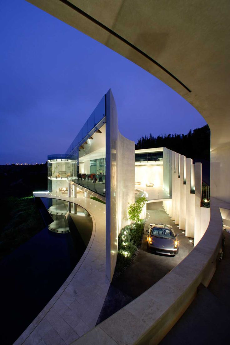 154 best ultramodern houses images on pinterest | architecture