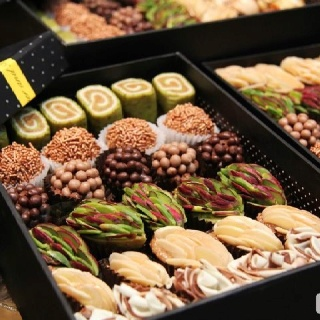 Sweets Tunisia