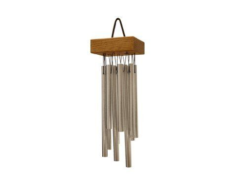 TreeWorks Chimes TRE418 Compact Cluster Chime by TreeWorks Chimes. $30.57. Save 39%!