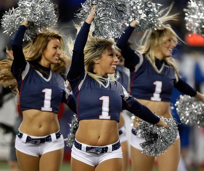 New England Patriots Iphone X Wallpaper Nfl Cheerleaders Football Cheerleaders Best Of The Nfl