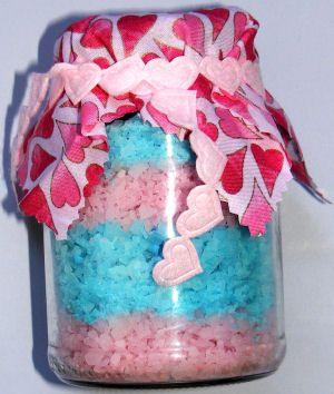 Bath salts for kids to make