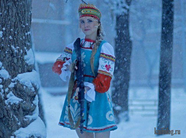 Русские маразмы дня (45 фото) http://cultiwc.ru/russkie-marazmy-dnya-45-foto/  Невероятно смешные, странные, маразматические и такие родные русские фотографии. Кто-то мне недавно написал в комментариях, что я явно не из России — поржала, поржала… Я — русская, и люблю свою Родину не меньше остальных патриотов, но это вовсе не значит, что я теперь должна быть довольна всем происходящим в нашей стране. Да и в конце …