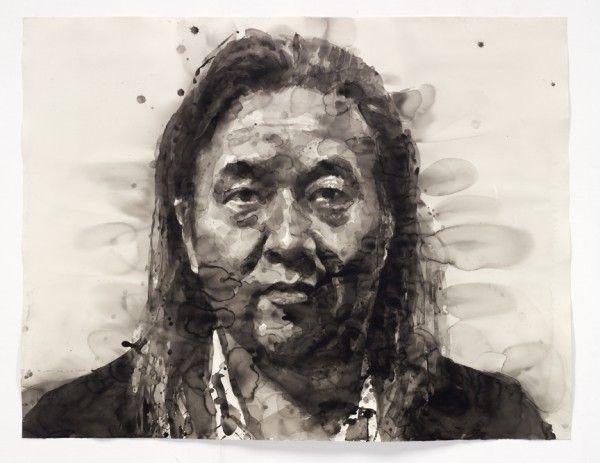 2011 Yan Pei Ming