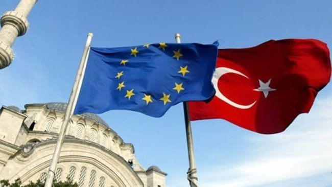 Turki ancam batalkan kesepakatan pengungsi dengan Eropa