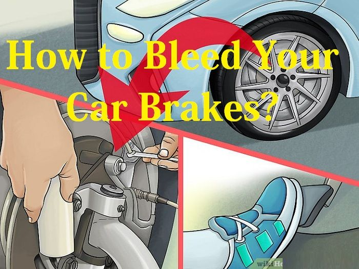 How to Bleed Your #Car Brakes? | Sometimes air gets trapped within the brake lines that make the brake pedal feel spongy and vague. It is, therefore, becomes imperative to bleed your car brakes to flush old fluid and contaminants. Follow the steps put together by the #experts of largest #autoparts dealers delivering Spare Parts for #TataTrucks for a long time.  https://goo.gl/yzG9yp  #SpareParts For #TataIndigo