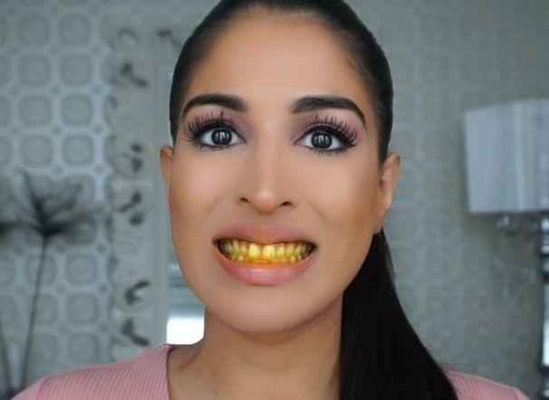 Het hebben van stralend witte tanden is een doel van veel vrouwen, en er zijn dan ook al duizenden trucjes en tips bedacht om ze wit te houden of krijgen. Maar dít trucje van vloggerFarah Dhukai was ons nog onbekend! Goedkoop en simpel En het leuke is, dat het je maar vijf minuutjes de tijd …