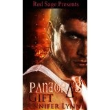 Pandora's Gift (Kindle Edition)By Jennifer Lynne