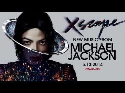 "Michael Jackson ""XSCAPE"" Album (Full) 2014|Tribute| The King Is Back |(HD) www.asfut.com"