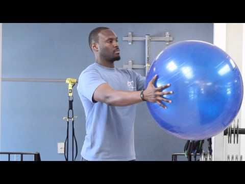 The Best Chest Exercises Without Hurting the Rotator Cuff : Getting Fit