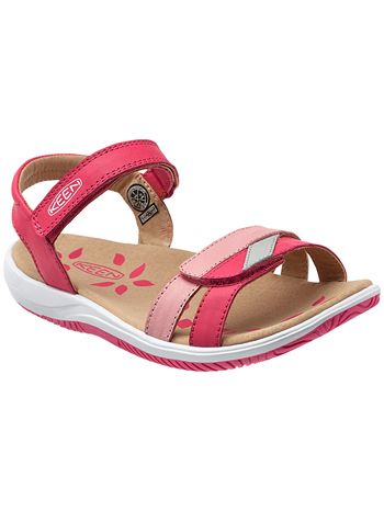KEEN Juliet Honeysuckle Kids & Youth sizes available at www.tinysoles.com! #TinySoles