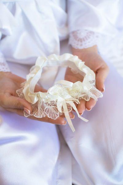 Подвязка невесты. Кубинская свадьба Wedkitchen