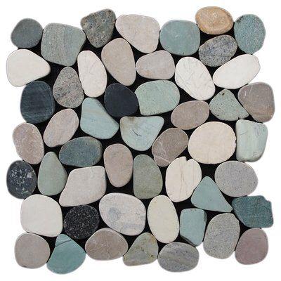 Best 25 Pebble Tiles Ideas On Pinterest Pebble Tile