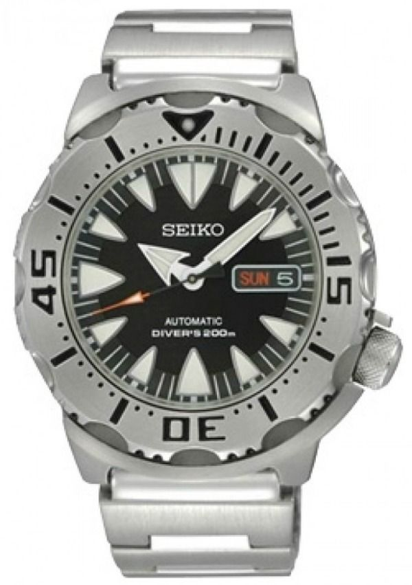 """Seiko """"New"""" Monster SRP307K1"""