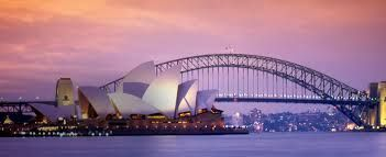 Dream Place to visit! Australia