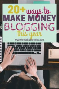 How to Make Money Blogging – Shannon Cairns | Debt Payoff | Frugal Living | Budgeting