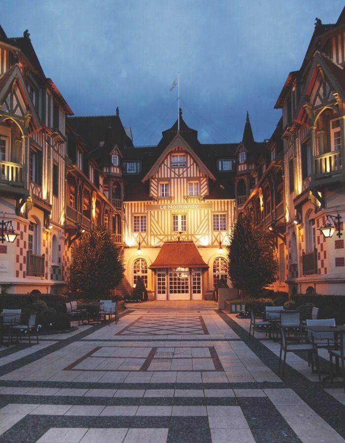 Le Normandy hotel | Le monde de Tokyobanhbao: Blog Mode gourmand