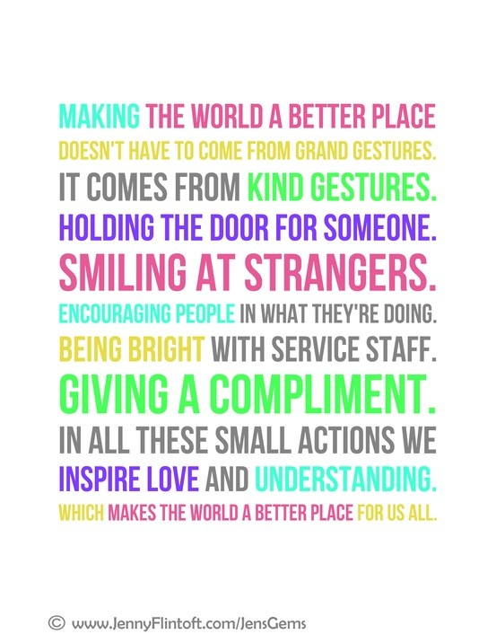 15 best images about making the world a better place on Home is the best place in the world quotes
